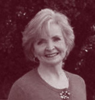 Headshot: June Atkinson