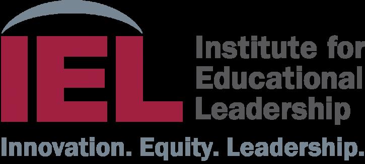 Institute for Education Leadership Logo: Innovation. Equity. Leadership.