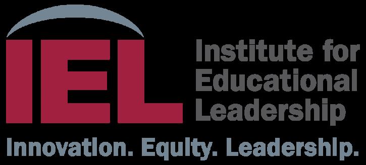 Institute for Educational Leadership logo - Innovation. Equity. Leadership.